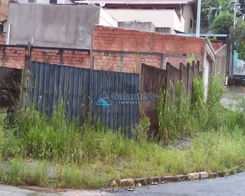 terreno à venda em parque imperador - te050810
