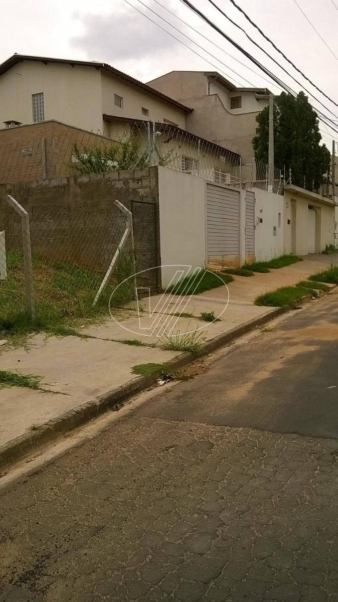 terreno à venda em parque jambeiro - te028662