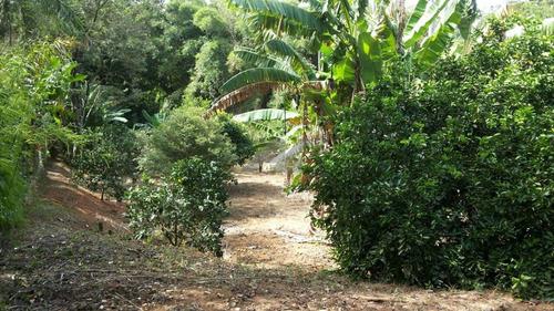 terreno à venda em parque jatibaia (sousas) - te003413