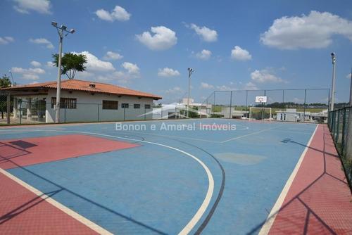 terreno à venda em parque jatobá (nova veneza) - te007545