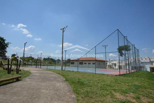 terreno à venda em parque jatobá (nova veneza) - te007561