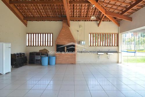 terreno à venda em parque jatobá (nova veneza) - te007637