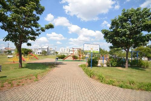 terreno à venda em parque jatobá (nova veneza) - te007866