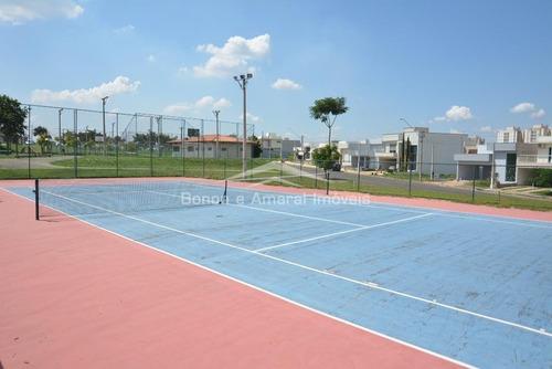 terreno à venda em parque jatobá (nova veneza) - te007976
