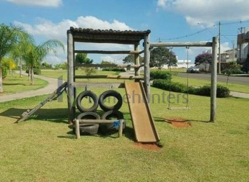 terreno à venda em parque jatobá (nova veneza) - te013288