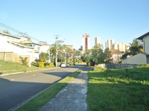 terreno à venda em parque prado - te250805