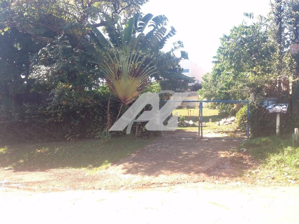 terreno à venda em parque rural fazenda santa cândida - te001802