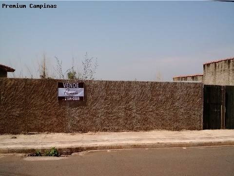 terreno à venda em parque rural fazenda santa cândida - te162515