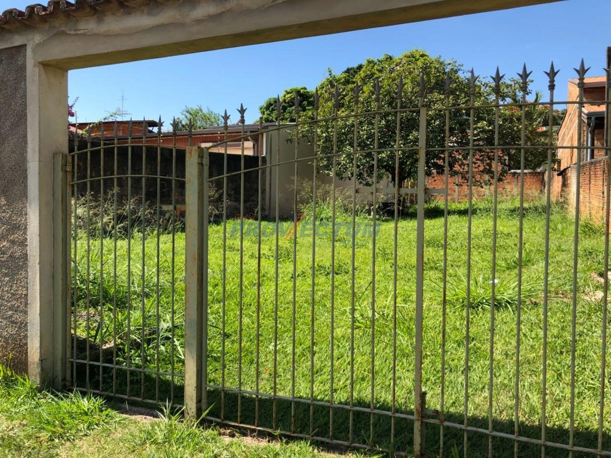 terreno à venda em parque rural fazenda santa cândida - te242362