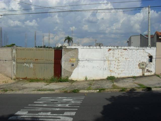 terreno à venda em parque são quirino - te189811