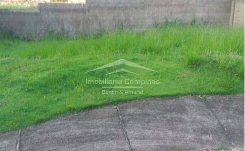 terreno à venda em parque taquaral - te002566
