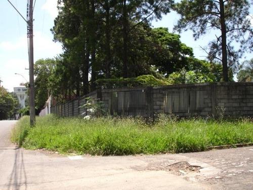 terreno à venda em parque taquaral - te246522