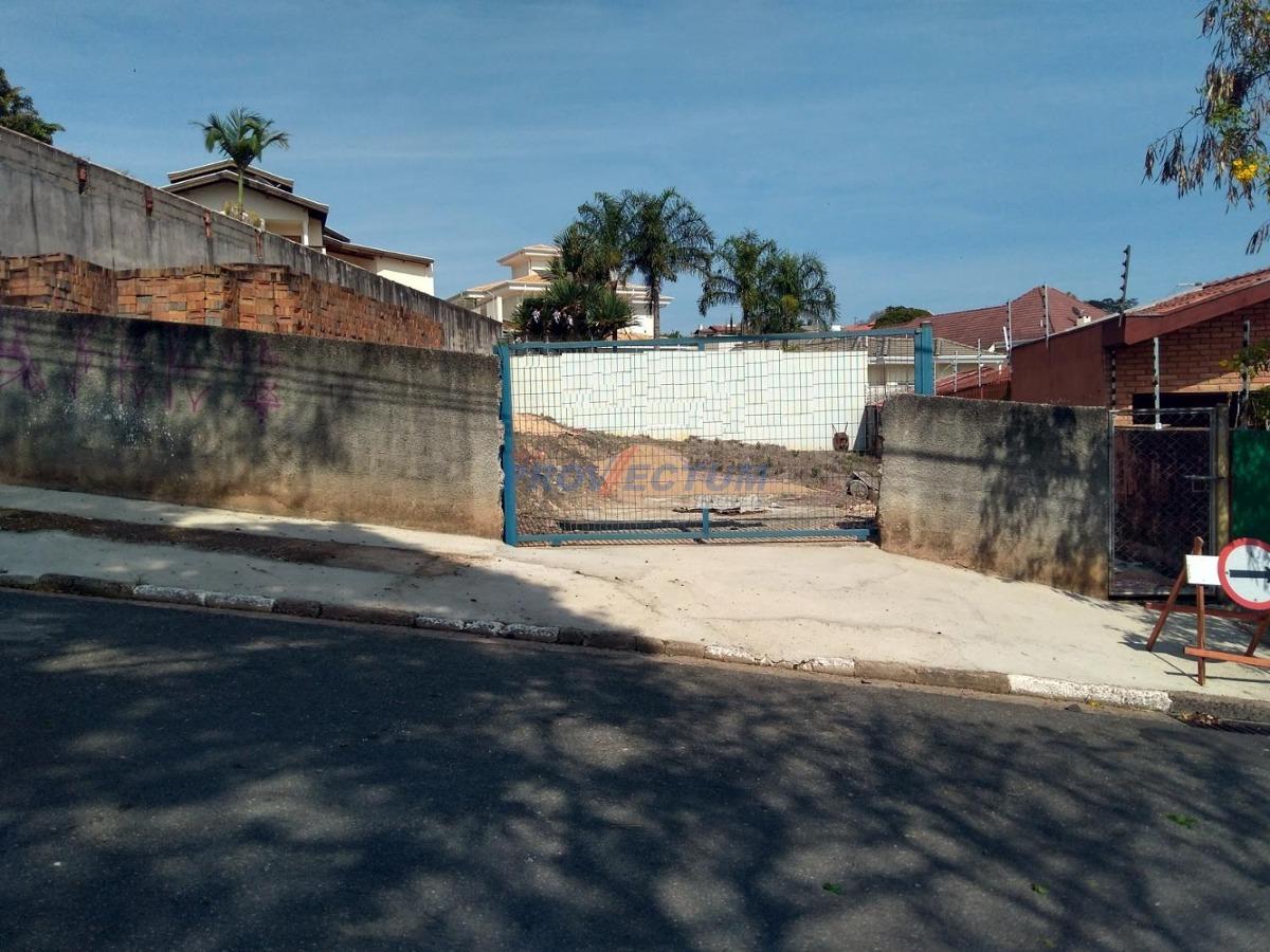 terreno à venda em parque terranova - te250407