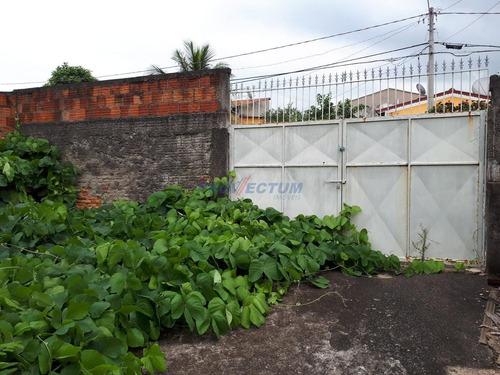 terreno à venda em parque universitário de viracopos - te238572