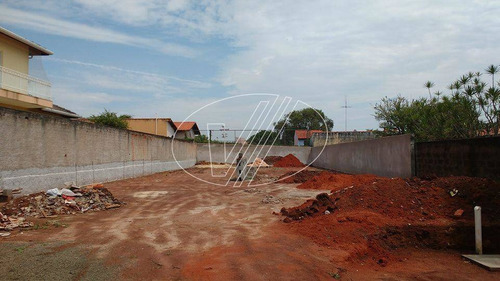 terreno à venda em parque xangrila - te111556
