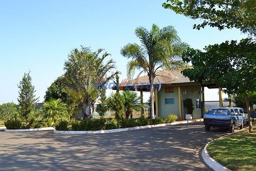 terreno à venda em portal dos manacas - te252153