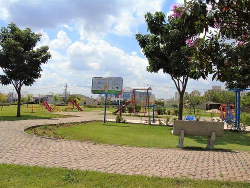 terreno à venda em real park - te209857