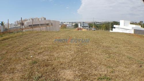 terreno à venda em real park - te244502