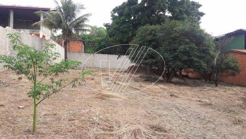 terreno à venda em recanto campestre internacional de viracopos gleba 7 - te230013