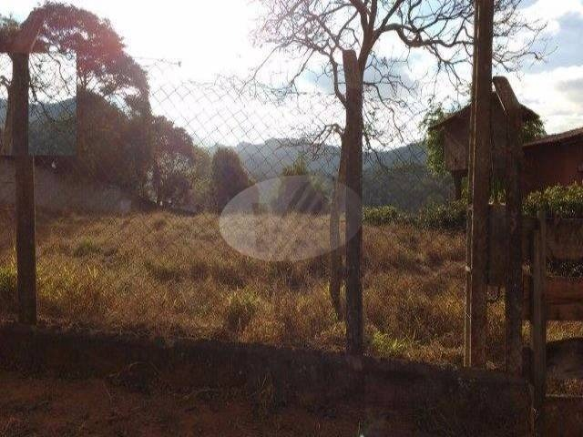 terreno à venda em recanto dos passaros - te207671