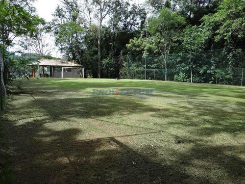 terreno à venda em reserva colonial - te199589