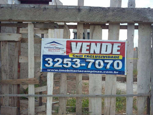 terreno à venda em residencial cittá di firenze - te001006
