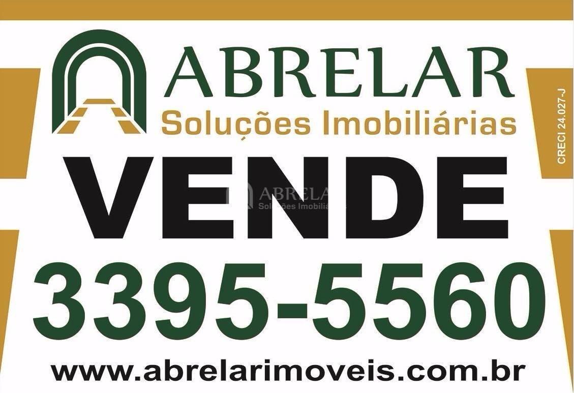terreno à venda em residencial haras patente - te005085