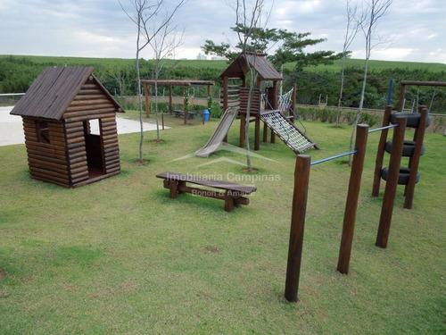 terreno à venda em residencial jatibela - te003417