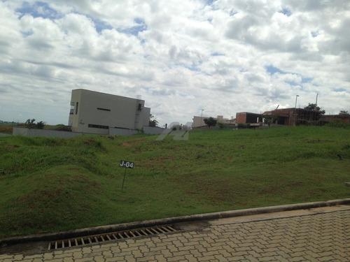 terreno à venda em residencial jatibela - te004018