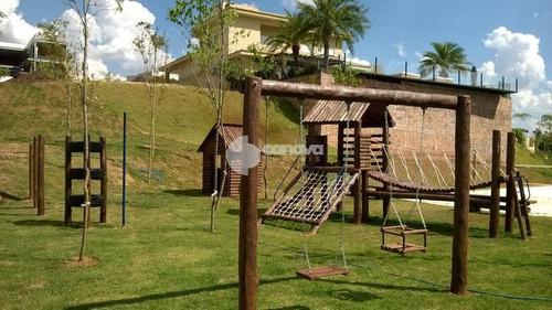 terreno à venda em residencial jatibela - te109055
