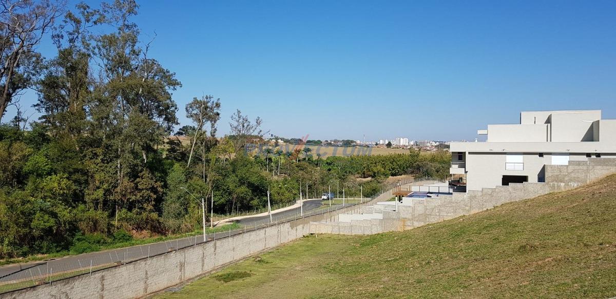 terreno à venda em residencial jatibela - te249121
