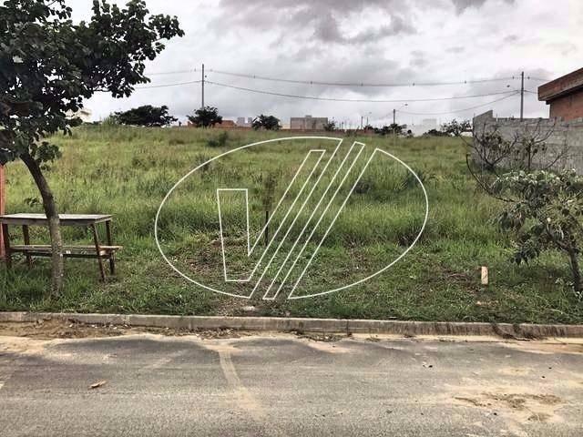 terreno à venda em residencial parque da fazenda - te231883