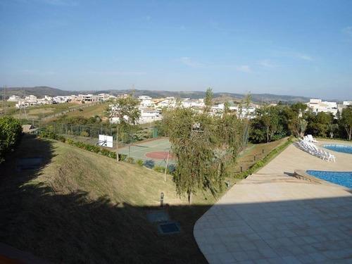 terreno à venda em residencial parque das araucárias - te122349