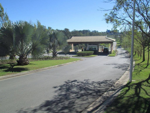 terreno à venda em residencial parque das araucárias - te198788