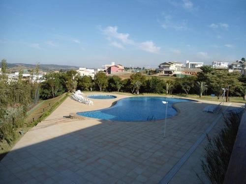 terreno à venda em residencial parque das araucárias - te202179
