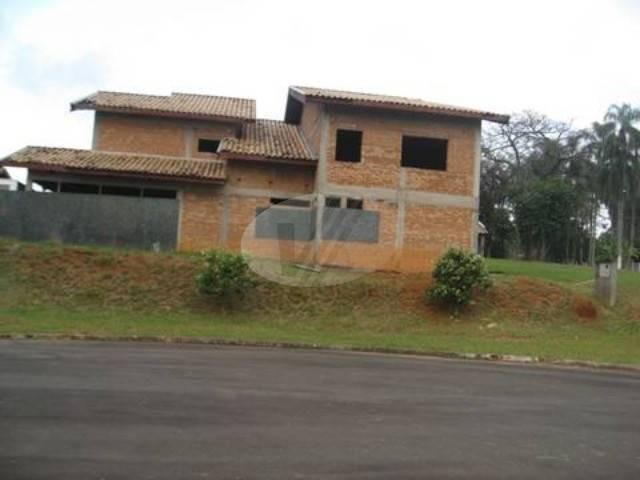 terreno à venda em residencial querencia - te200429