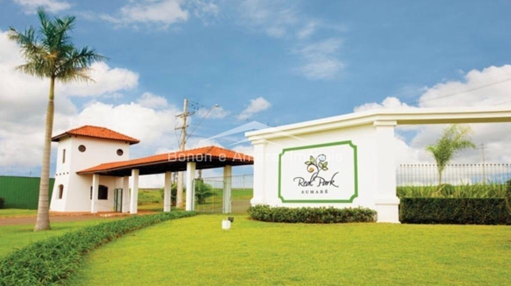 terreno à venda em residencial real parque sumaré - te007579