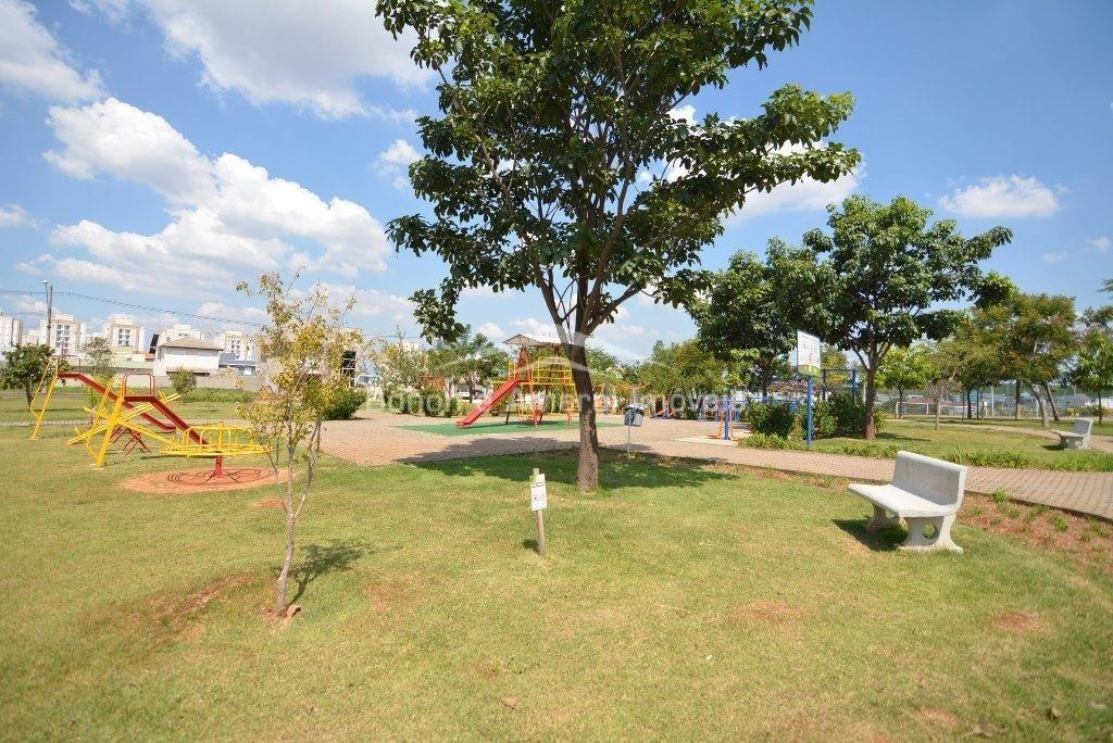 terreno à venda em residencial real parque sumaré - te007613