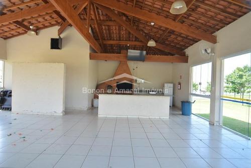 terreno à venda em residencial real parque sumaré - te007633