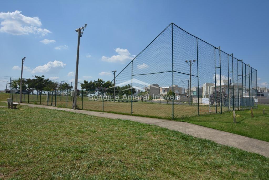 terreno à venda em residencial real parque sumaré - te007969