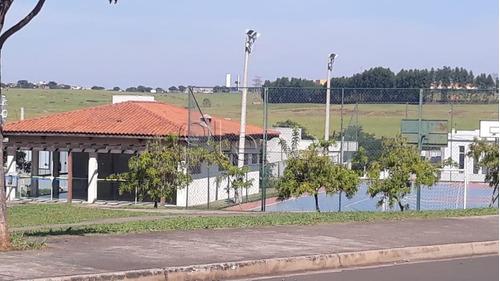 terreno à venda em residencial real parque sumaré - te014545