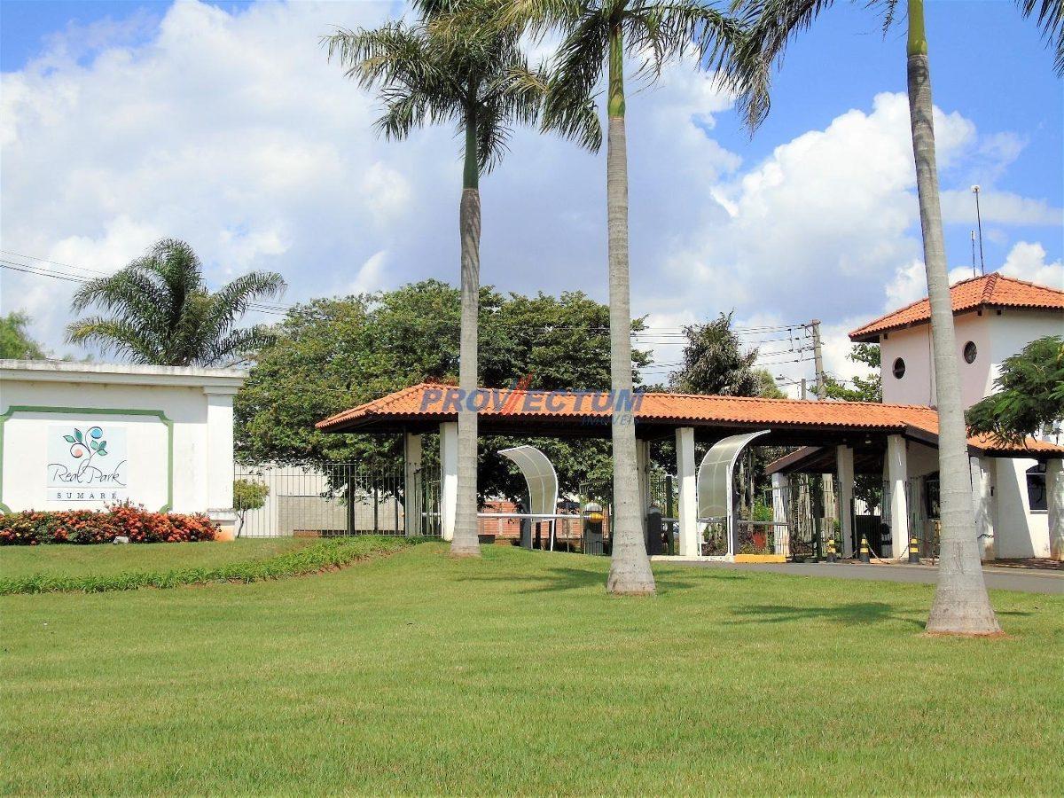 terreno à venda em residencial real parque sumaré - te240375