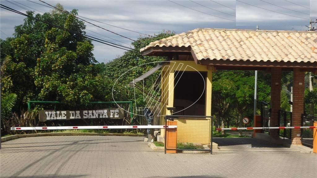 terreno à venda em residencial santa fé - te228330