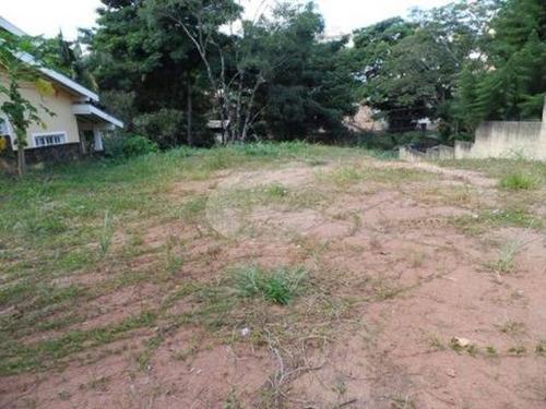 terreno à venda em san conrado - te207433