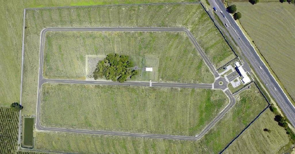 terreno à venda em santa cruz - te006963