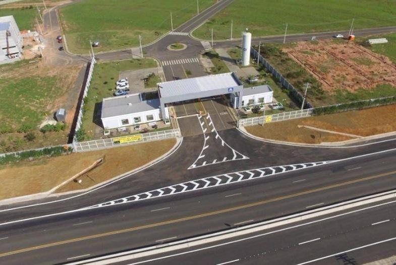 terreno à venda em santa cruz - te006973