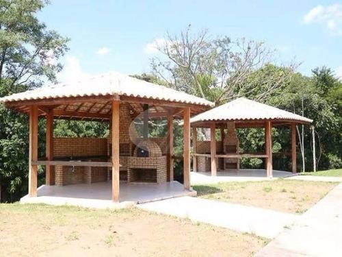 terreno à venda em santa isabel - te216645