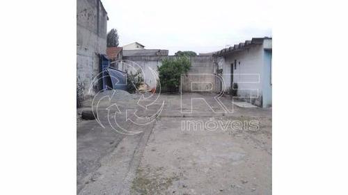 terreno à venda em santo amaro - te096990