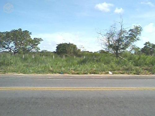 terreno à venda em são gonçalo 2 hectares