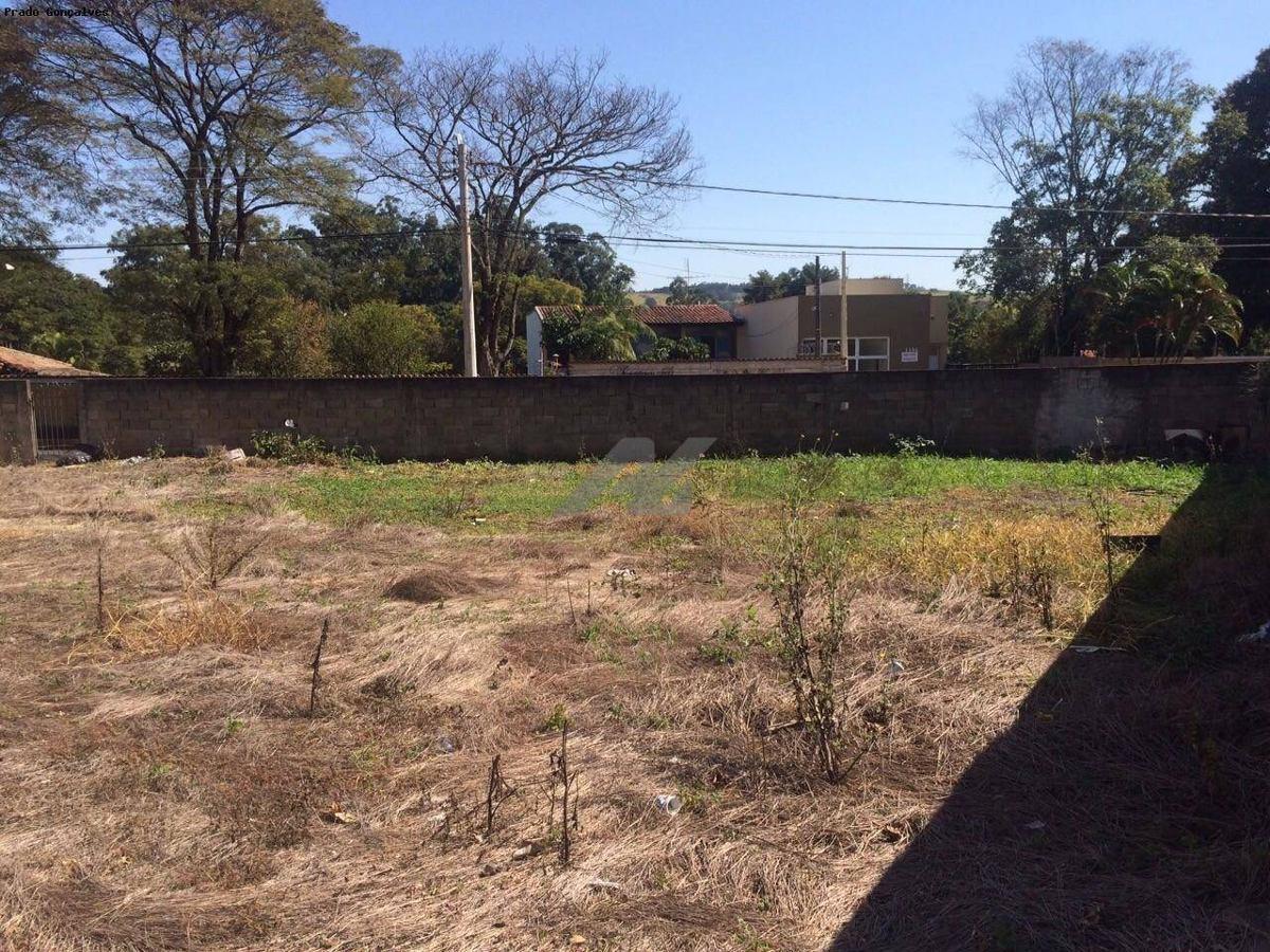 terreno à venda em sousas - te009137